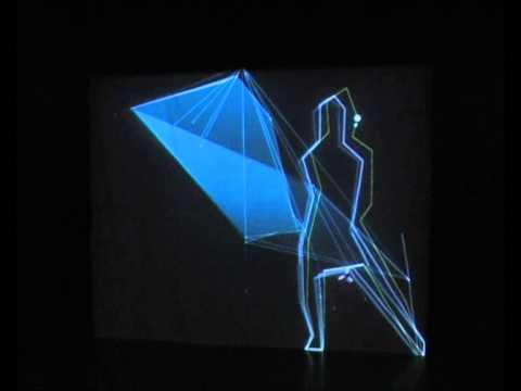 Displacement, 2004 - Interactive Art Installation