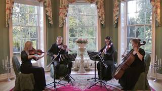 Crazy For You (Madonna) Wedding String Quartet