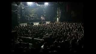 Saratoga - Vientos de guerra [LIVE]