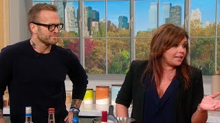 How Many Calories Should Be In A Cheat Meal?   Rachael Ray Show
