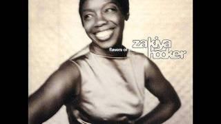 Zakiya Hooker - Stones In my Passway
