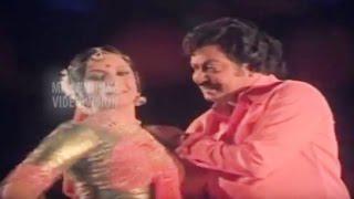 Malayalam Romantic Film Song | VAIKIVANNA VASANTHAME | THALIRITTA KINAKKAL |  K. J. Yesudas