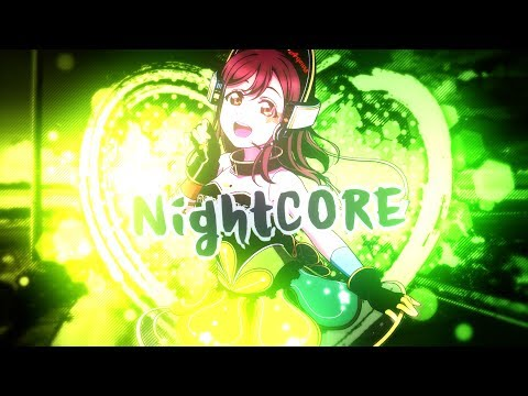 Nightcore -  Is Fantasy Luca Zeta Remix DJ Kajjin Feat Estefania