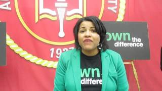 Intewview with Candy Johnson (drector of schools at Clarksville, Tennessee)