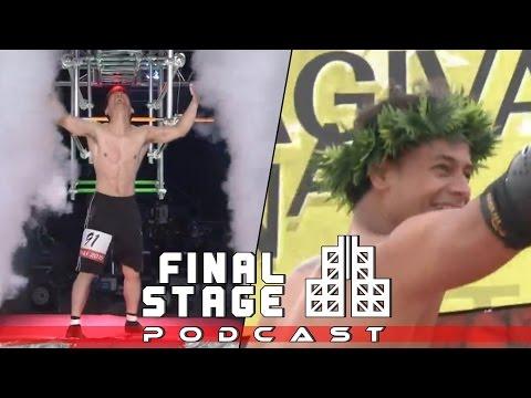 Final Stage Podcast Episode 03: So Sasuke 31 Happened...