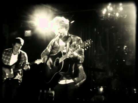 "Parlor Hawk NEW SONG ""Blue Moon"" at Velour Live Music Gallery Nov 2011"