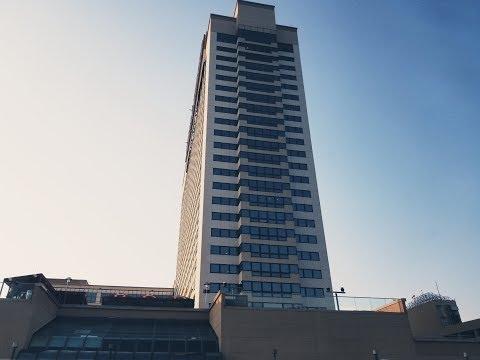 Golden Nugget Atlantic City NJ (Otis Elevators / Escalators)