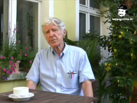 Le interviste del blog beppegrillo.it: Lester Brown