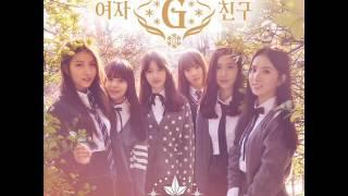 Download GFRIEND (여자친구) - Rough (시간을 달려서) [MP3 Audio] [3rd Mini Album - SNOWFLAKE]