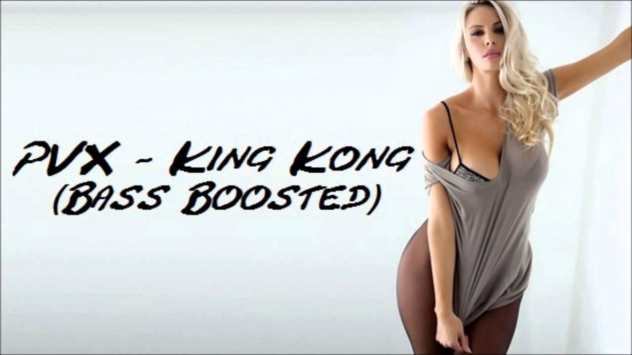 PVX - King Kong #1