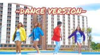 BLACKPINK _ DARAH MUDA Dance Version