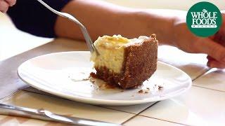 St. Benoit Meyer Lemon Yogurt Cheesecake L Made Locally L Whole Foods Market