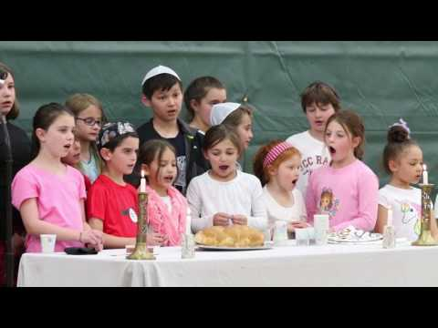 The Denver Jewish Day School Difference