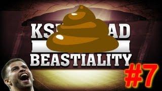 FIFA 12 | Bull**** - Road To Beastiality #7