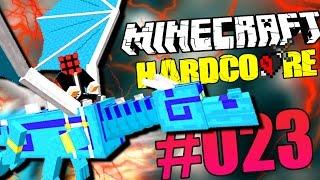 VENDICHIAMO OCCHI DI GHIACCIO! - Minecraft Hardcore S2 ITA Ep.23