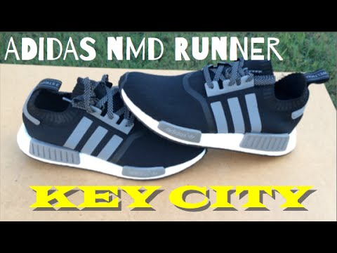 adidas nmd key city