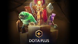Dota 2 Introducing Dota Plus