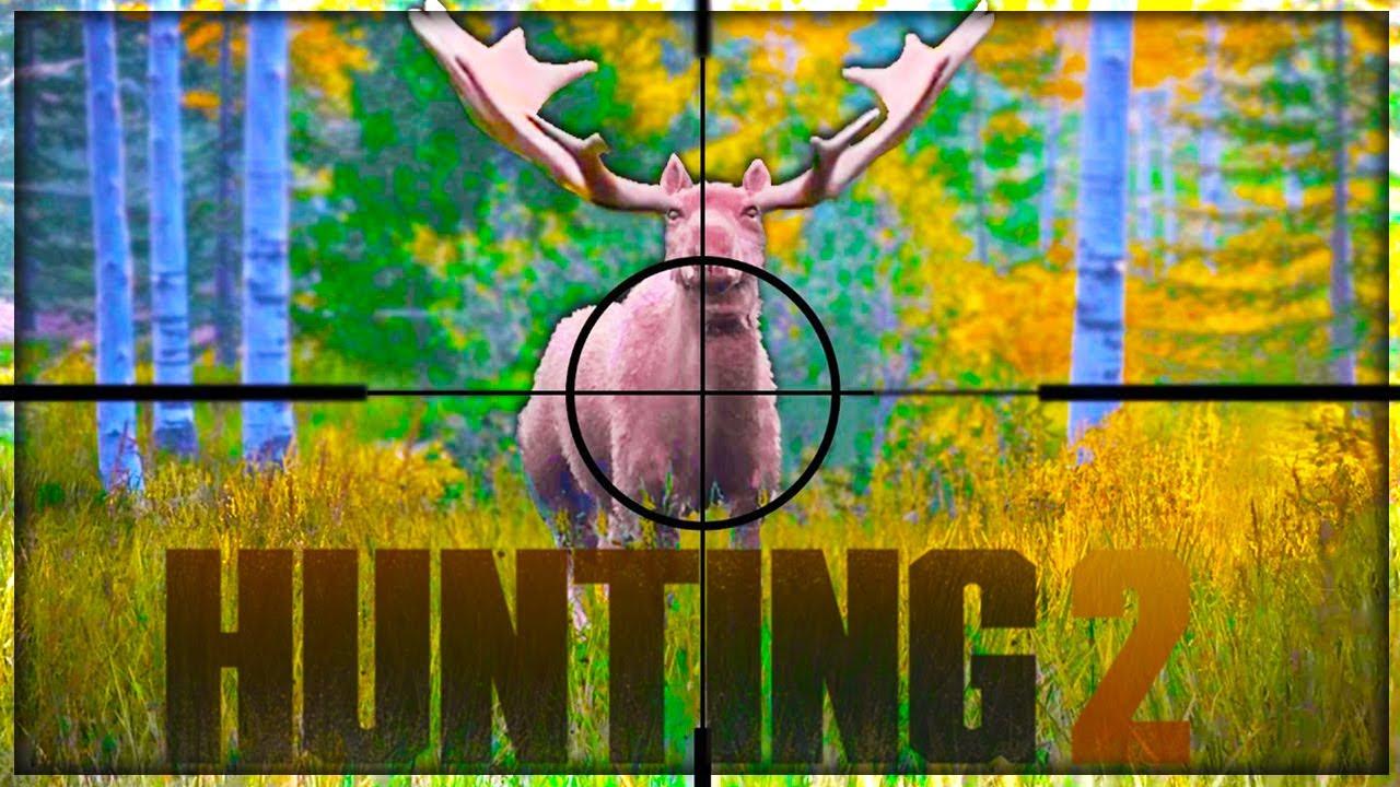 NAJTEZE ULOVLJEN TROFEJ DO SADA!! *kupio novog psa* Hunting Simulator 2