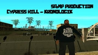 ( SA:MP ) Cypress Hill – Kronologik.