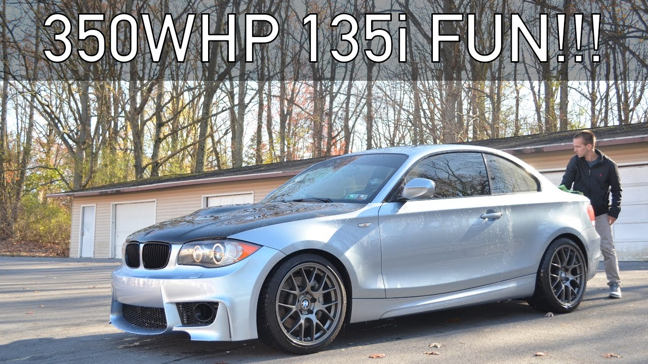 The Sunday Drive Episode WHP BMW I Review YouTube - Bmw 135