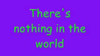Hanging by a Moment by Lifehouse(lyrics)