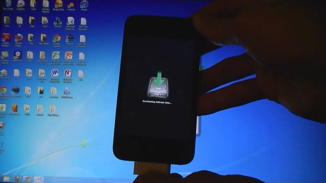 how to download jailbreak on ipod 5