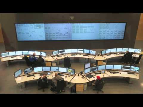 Importance of Control Room Design