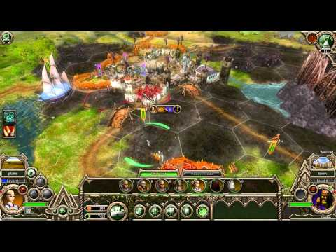Let's Play Elven Legacy Mission 1 Part 2 |
