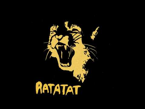 Ratatat - loud pipes (1 hour version)