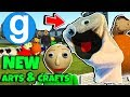 Brand New Arts and Crafts Puppet Baldi's Basics in Education and Learning Chasing NPCS Gmod