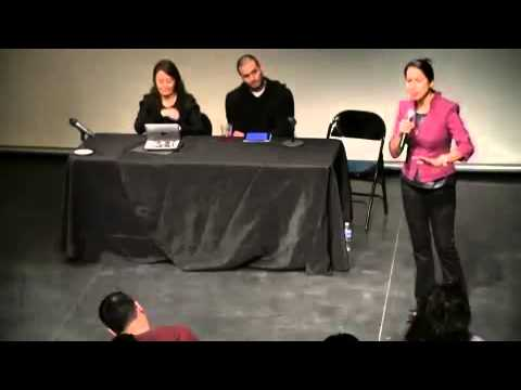 Plenary 2—Unhomed—2014 National Asian American Theatre Conference & Festival—Oct 10, 2014