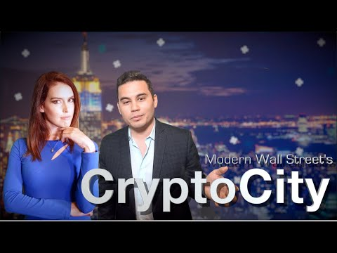 CryptoCity | QuBu: Another China Crypto Scam & Top 5 Blockchain & Crypto Video Games