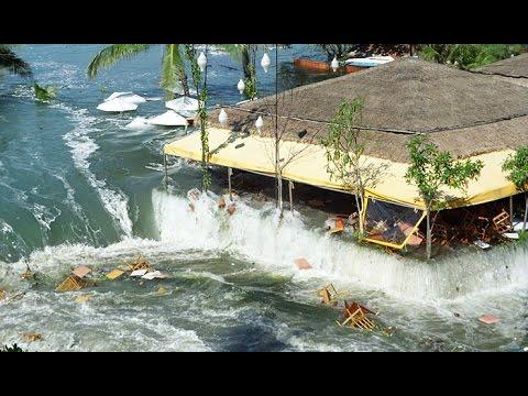 Тайланд.  Шок после цунами