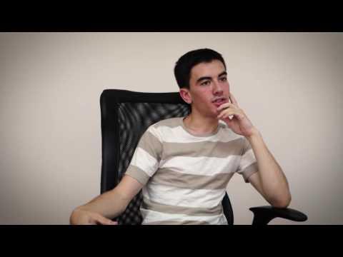 "Entrevista a Jordi ""el niño polla"" de FAKings a Brazzers"