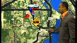 Action News Jacksonville- Traffic report