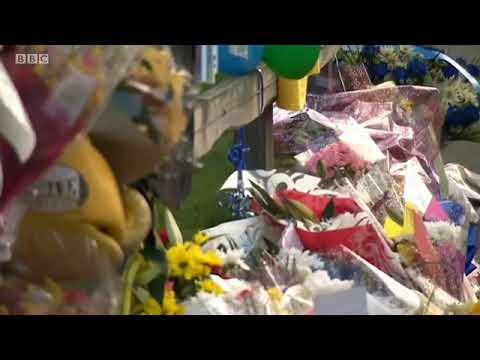 BBC Look North 24th January 2019 Tom Bell Shooting - Two Men Appear In Court Charged With Murder