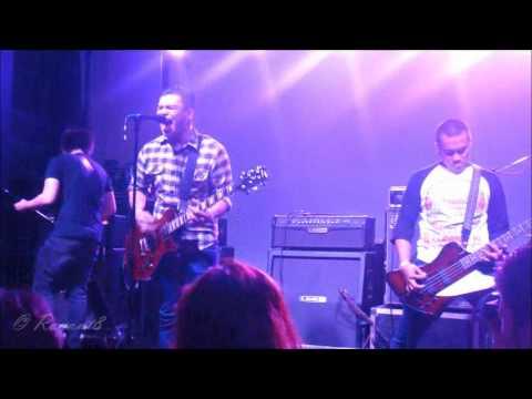 Jejaview - Paperskin (Silverstein Live in Manila)