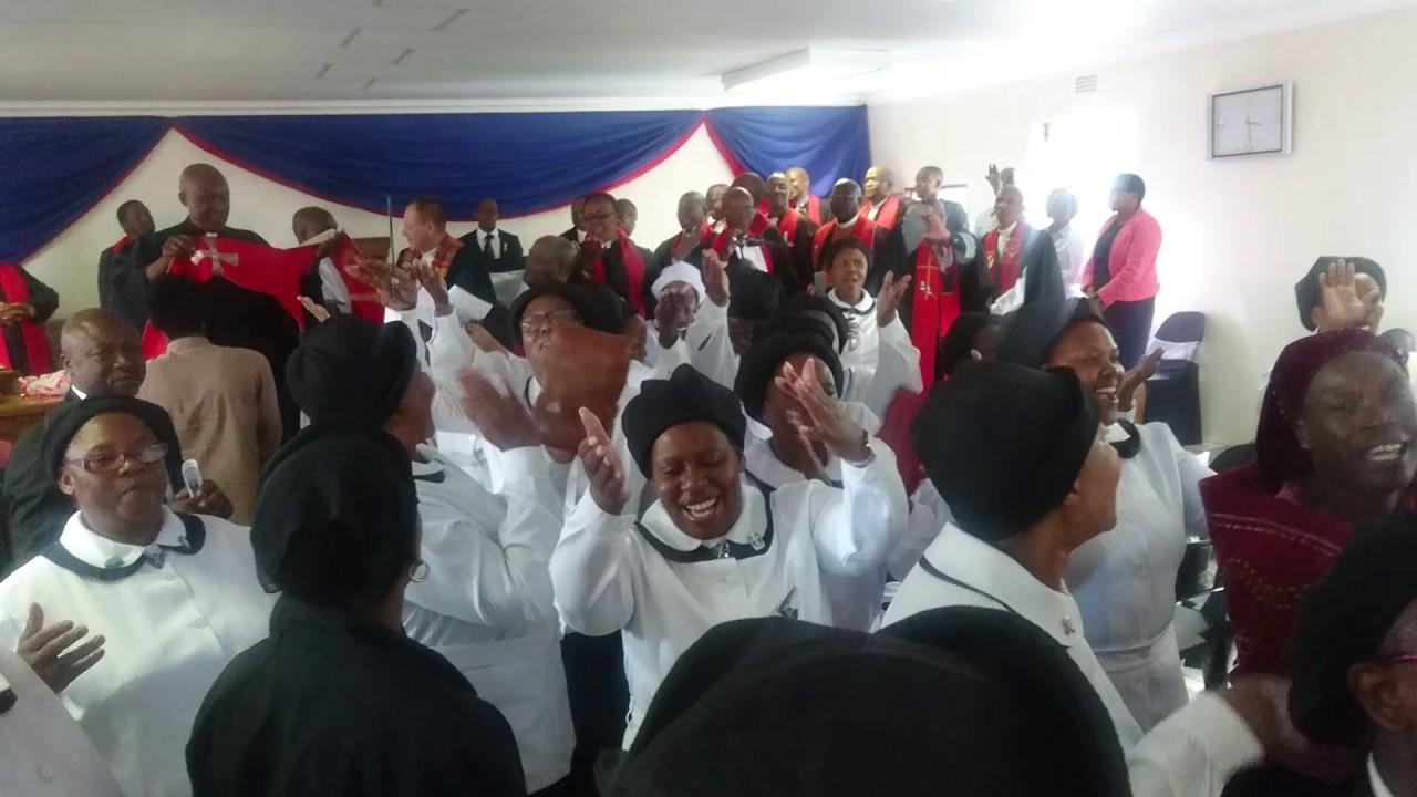 UPCSA - BD Yanta Congregation