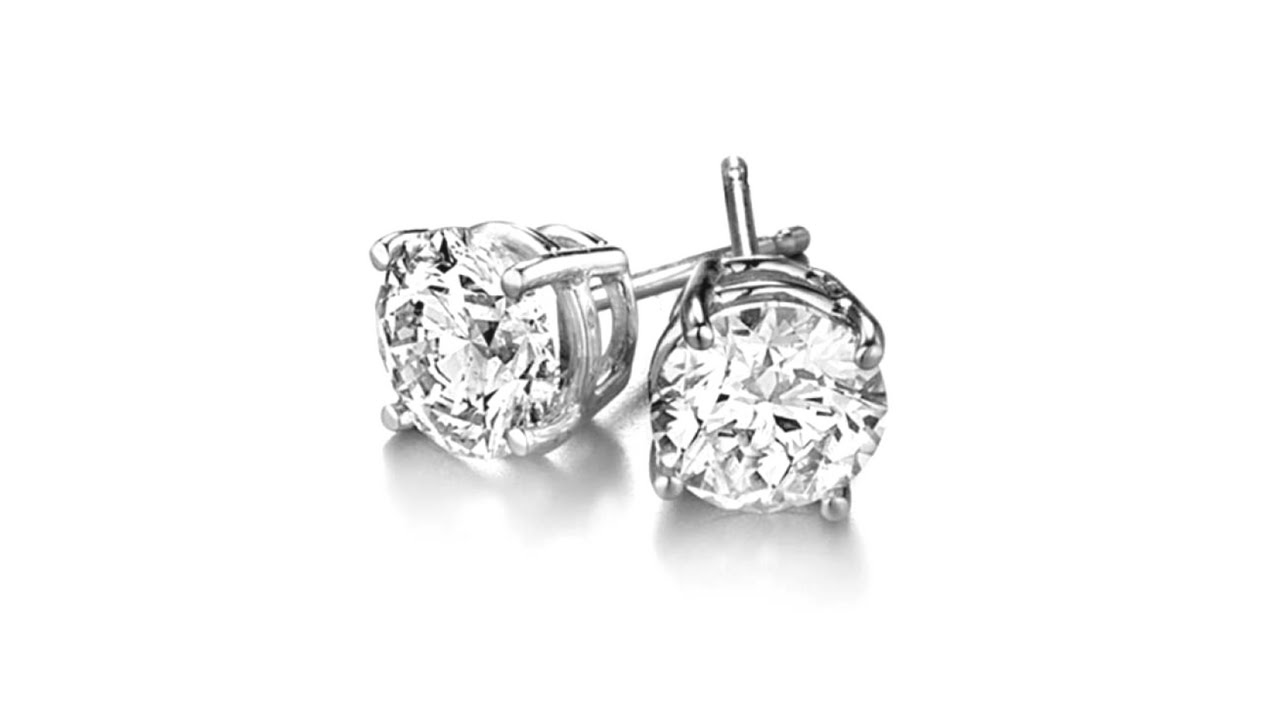 Best Earrings Ever Swarovski Studs Review