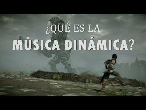 Música interactiva y adaptativa en los videojuegos