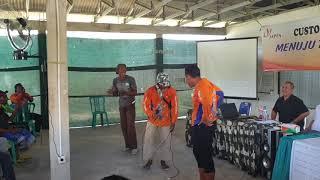 Download Video Balas Pantun Lucu Madura United MP3 3GP MP4