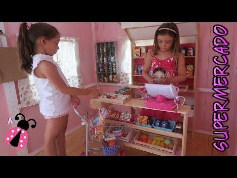 Mi propio Supermercado y mis primeros clientes