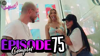 Episode 75 (Replay entier) - Les Anges 11