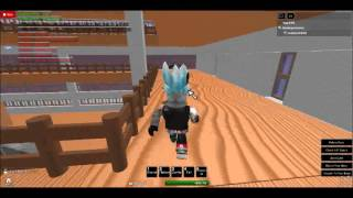 Roblox sup156's Hotel
