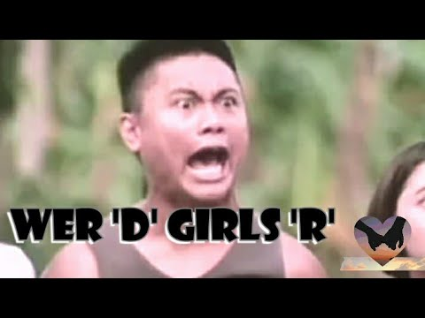 Download Wer d girls r/Andrew E/Tagalog Comedy Full Movie