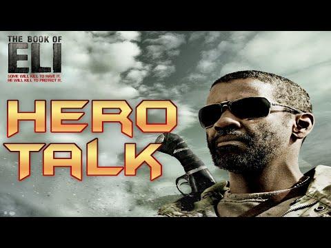 Hero Talk Podcast - The Book of Eli