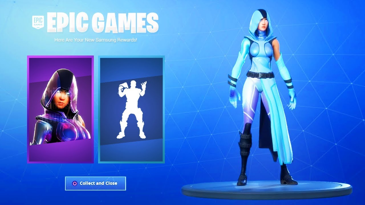 How To Claim NEW FREE Fortnite GLOW SKIN! (Fortnite Mobile ...