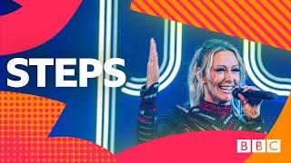 Steps - Deeper Shade Of Blue (Radio 2 Live 2021)