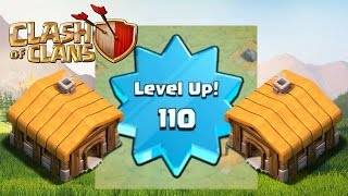 TH 2 LEVEL 110 | Clash of Clans