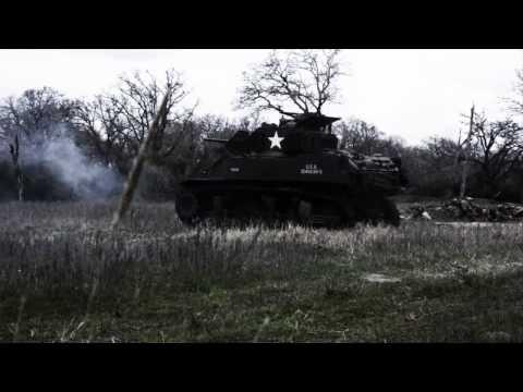 Battle for Carentan Crossroad